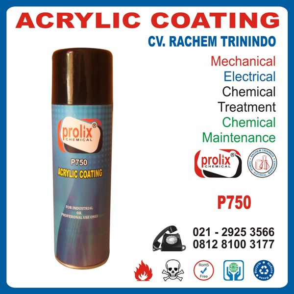 Acrylic Coating