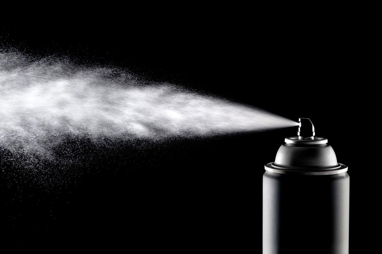 Harga Bahan Kimia Prolix Aerosol