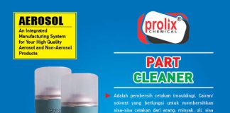 mould cleaner/ mold cleaner/parts cleaner