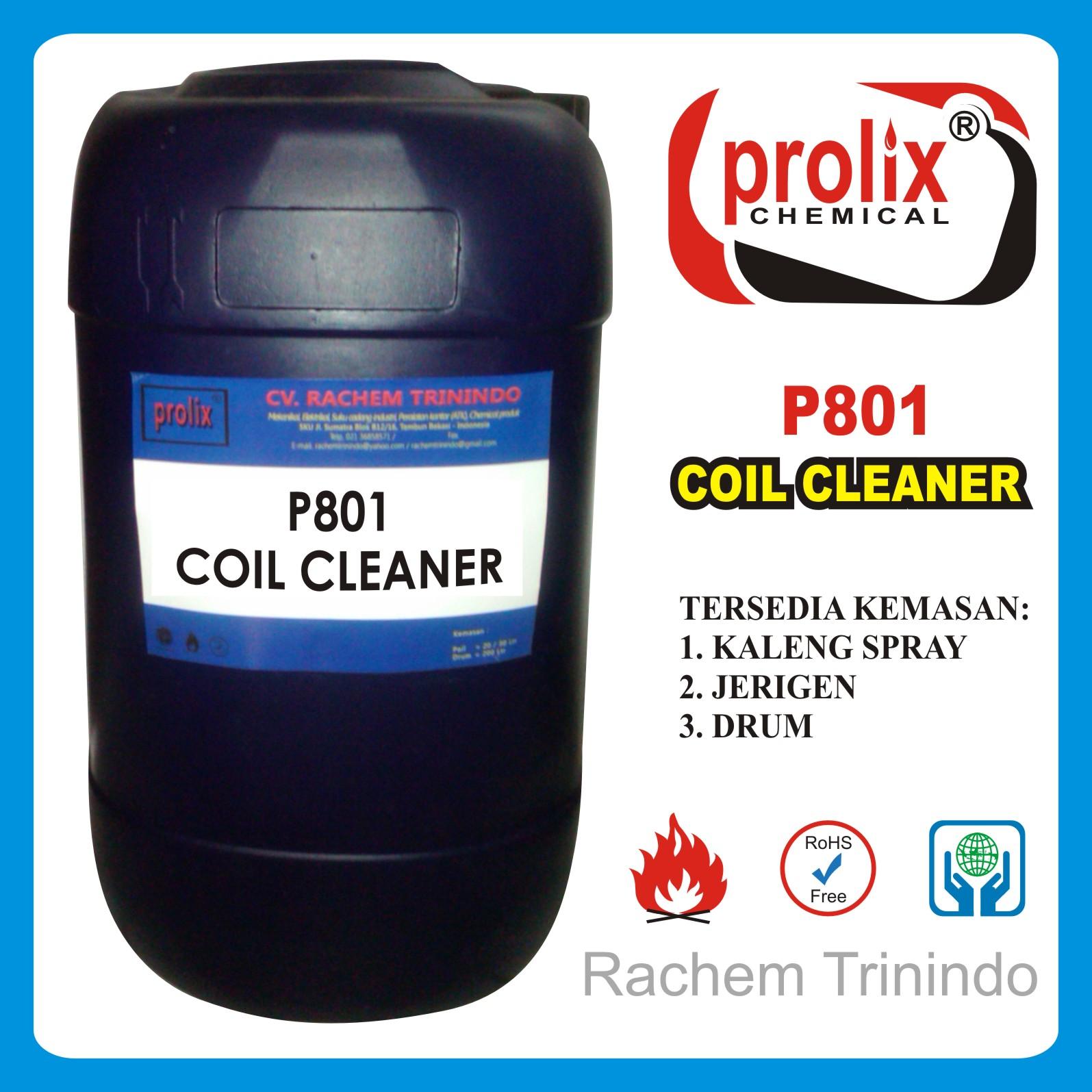 Jual Coil Cleaner Pembersih Sirip Mesin Chiller Ac Almunium.