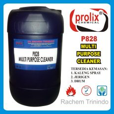 Membersihkan Noda didalam Mobil - Prolix Interior Cleaner