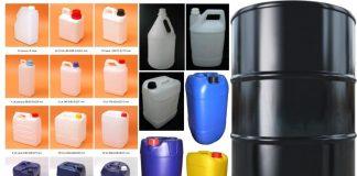 Daftar Harga Kimia Liquid Prolix Chemical
