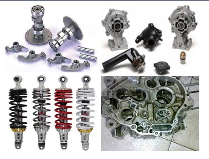Jual Thinner High Gloss Buat Mobil Motor Dan Industri