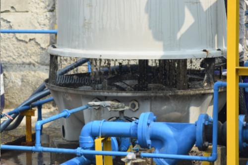 Jasa Cleaning Dan Perawatan Cooling Tower Bolier Chiller
