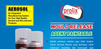 Mould Release Agent Paintable