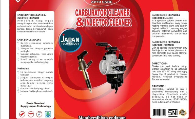 Carburator Cleaner Terbaik Tahun 2021 Sudah Teruji